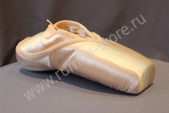 f6dcc98253b9 Пуанты. Sansha. Модель-F.R.Duval. Пуанты Обувь для танцев Продажа ...
